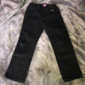 Black Jeans (4T)